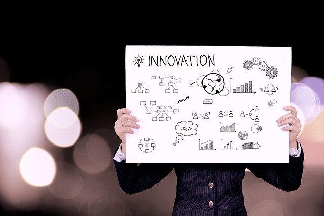 inovace podnikání plán