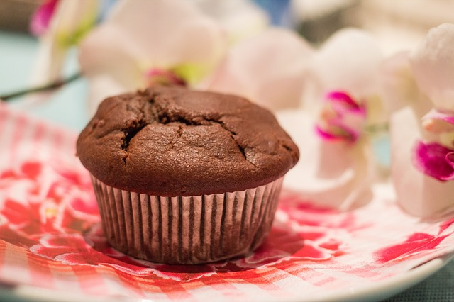 muffinek