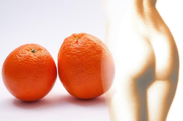 pomerančová kůtže