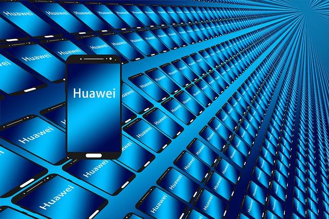 Huawei ilustrácia