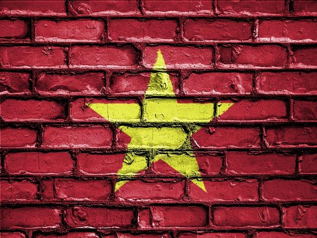 Vietnamská ilustrácia